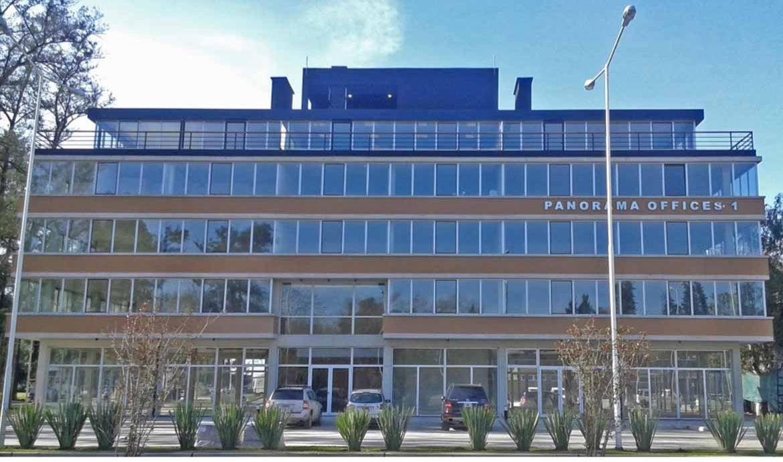 Edificio Oficinas Panorama Offices I