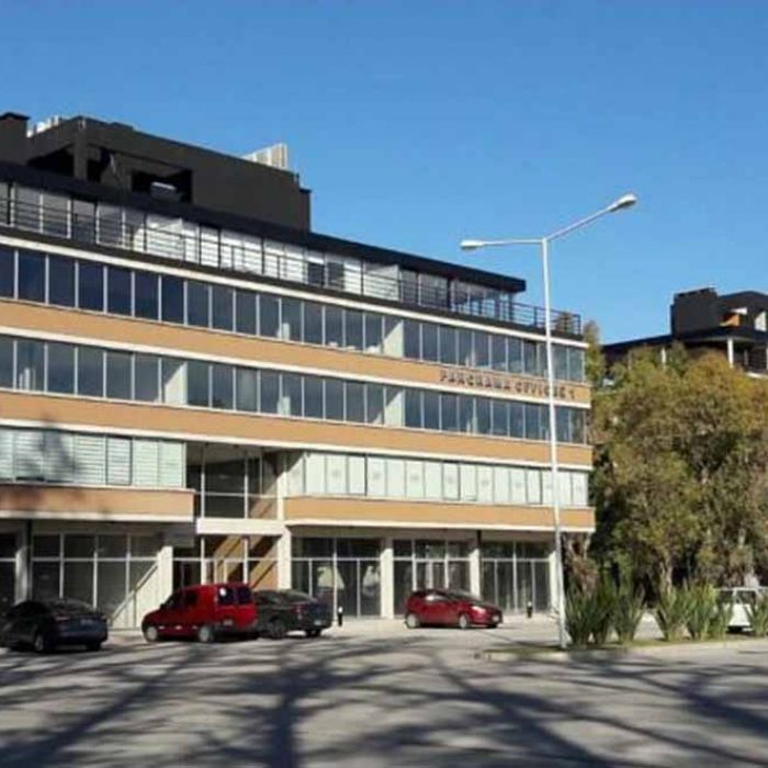Edificio Oficinas Panorama Offices II